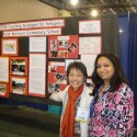 TESL Alumna Presents at TESOL