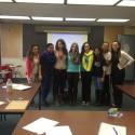 An ESL Workshop for Bonner Scholar Immigration Team